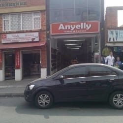 Anelly Tiendas De Calzado.   en Bogotá