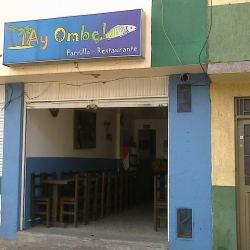 Ay Ombe en Bogotá
