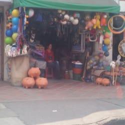 Cacharreria Calle 18 en Bogotá