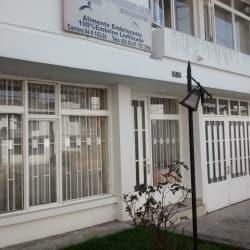 Cembripat en Bogotá