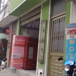 Tienda de Muebles en Bogotá