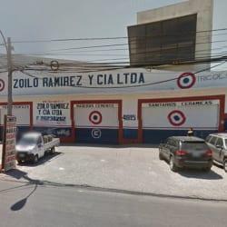 Ferretería Zoilo Ramírez - Conchalí en Santiago