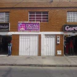 Ekuan el Regalo Perfecto  en Bogotá
