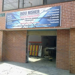 Indu Nisher en Bogotá