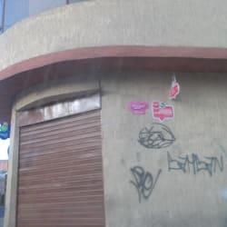 Internet Recargas Llamadas Calle 17 en Bogotá