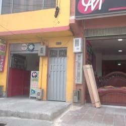 Internet y Cabinas Carrera 79 en Bogotá