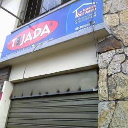 La Casita del Aseo Fontibon  en Bogotá