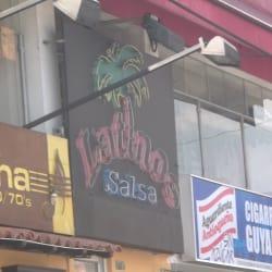 Latinos Salsa en Bogotá