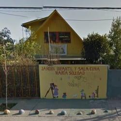 Jardin Infantil Maria Soledad en Santiago