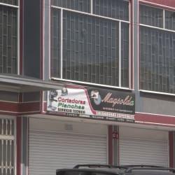 MagSolda en Bogotá