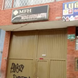 MFH Ingeniería  en Bogotá