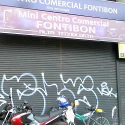 Mini Centro Comercial Fontibon  en Bogotá