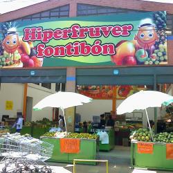 Hiperfruver Fontibon en Bogotá