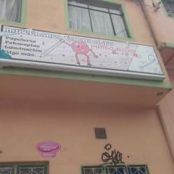 Miscelanea Variedades Punto Rojo  en Bogotá