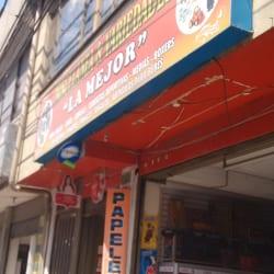 Miscelanea & Variedades la Mejor  en Bogotá