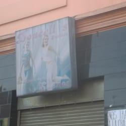 Doncell's Pijamas en Bogotá