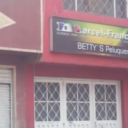 Betty´s Peluqueria en Bogotá