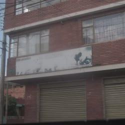 Club Ganadero La Llanerita en Bogotá