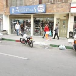 Calzado Beverly Hills 90210 en Bogotá