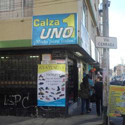 Calza 1 Moda Para Todos.  en Bogotá