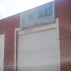 El Segundazo del Tv en Bogotá