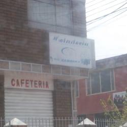 Heladeria AS en Bogotá