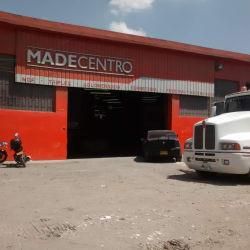 Madecentro Fontobón en Bogotá