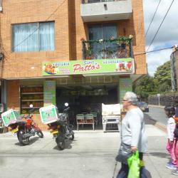 Fruteria Super Patto's en Bogotá