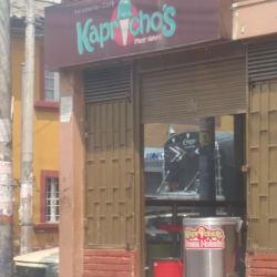 Heladería Kaprichos  en Bogotá