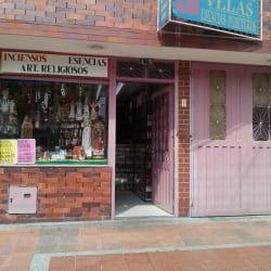 La Magia de las Velas  en Bogotá