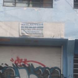 Avilacteos en Bogotá