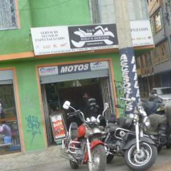 B&B Bike's Service's en Bogotá