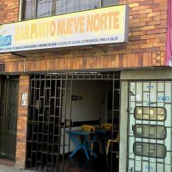 Bar Punto Nueve Norte  en Bogotá