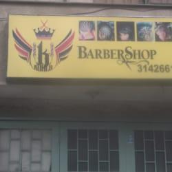 Barber Shop Carrera 87J en Bogotá