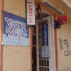 Cigarreria Transversal 73A en Bogotá