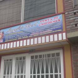 Angelo's Sport  en Bogotá