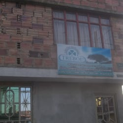 Centro Botanico El Trebol en Bogotá