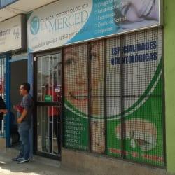 Clinica Odontologica La Merced en Bogotá