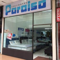Colchones Paraiso Centro Comercial Centro Suba en Bogotá