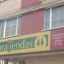 Cooratiendas # 028 en Bogotá