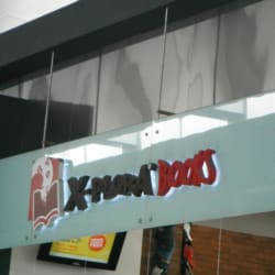 X-Plora Books en Bogotá