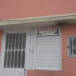Zapateria Calle 18 con 114A en Bogotá
