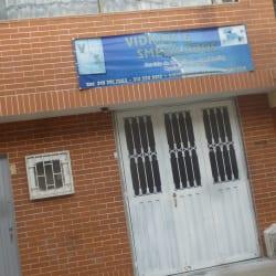 Vidrios y Smerilados en Bogotá