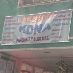 Variedades KDNA en Bogotá