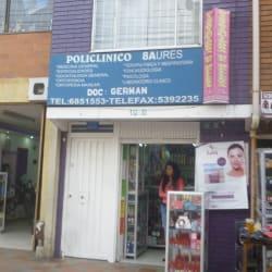 Policlinico 8 Aures en Bogotá