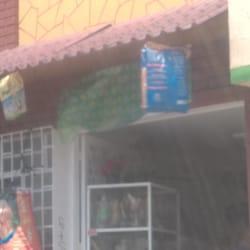 Tienda Para Mascotas Calle 22F  en Bogotá