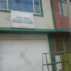 v&m en Bogotá