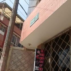 Impordiesel H&M en Bogotá