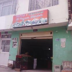 Frutas Y Verduras El Provenir Chipateño en Bogotá