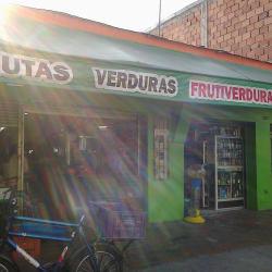 Frutiverdura La 130 en Bogotá